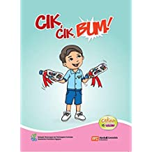 Malay Language Small Reader 1B Book 1 for Primary Schools (MLPS) (Cekap)