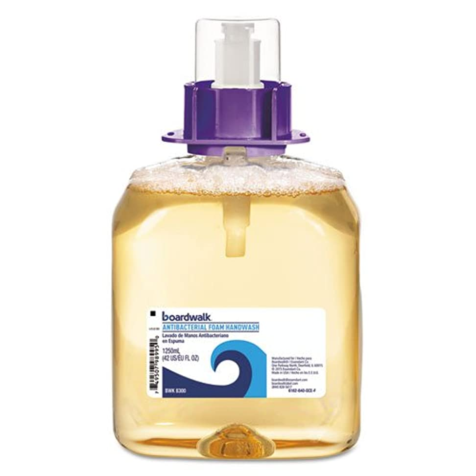 知覚する小麦粉申請者bwk8300 – Foam Antibacterial Handwash