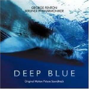 ディープ・ブルー オリジナル・サウンドトラック