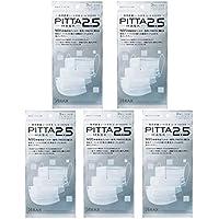 アラクス PM2.5対策 N95 マスク 3枚入り x 5個セット
