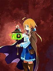 【Amazon.co.jpエビテン限定】ガレリアの地下迷宮と魔女ノ旅団 初回限定版 ファミ通DXパック 3Dクリスタルセット PS4版