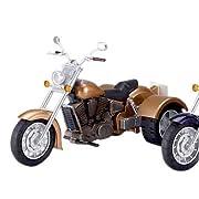 ex:ride ride. 008 スリーホイール ゴールド