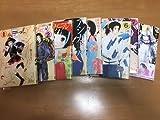 アシガール コミック 1-7巻セット (マーガレットコミックス)