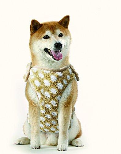 マルカン ぬくぬく着る毛布 犬用 Mサイズ