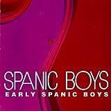 Early Spanic Boys