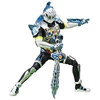S.H.フィギュアーツ 仮面ライダーエグゼイド 仮面ライダーブレイブクエストゲーマー レベル2 約145mm ABS&PVC製 塗