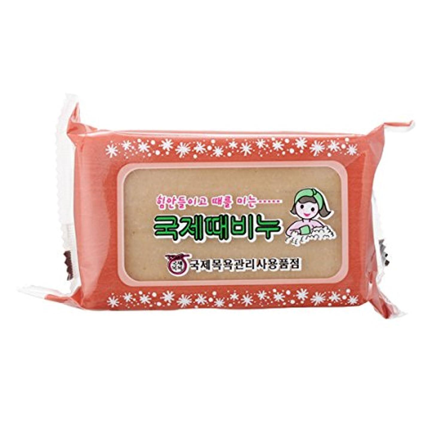 怠子猫許可するアカスリ石鹸 1個 [ アカスリ石けん あかすり石鹸 あかすり石けん 垢すり 業務用 ]◆
