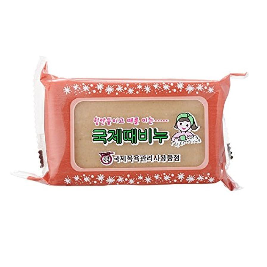 乳白色コーデリアホイップアカスリ石鹸 1個 [ アカスリ石けん あかすり石鹸 あかすり石けん 垢すり 業務用 ]◆