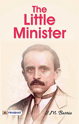 amazon the little minister english edition kindle edition by