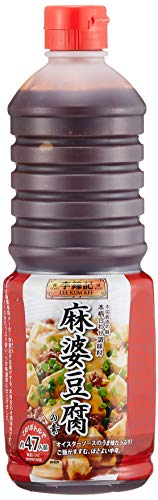 李錦記 業務用合わせ調味料麻婆豆腐1180g