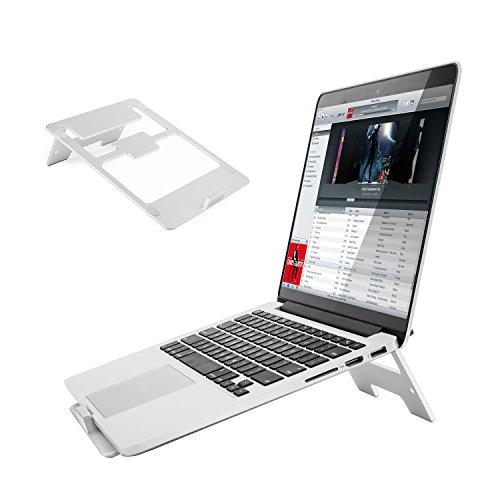 ノートパソコンスタンド パソコンデスク タブレット スタンド...