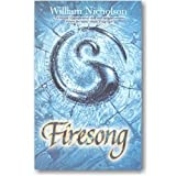 Firesong (Vol 3 Wind On Fire) (Wind on Fire Trilogy)