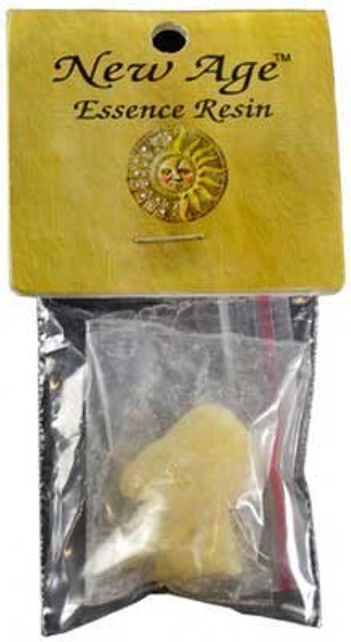 プーノ代理店起業家Home Fragrance Incense Granular樹脂ホワイトセージFragrant 5 GM by New Age