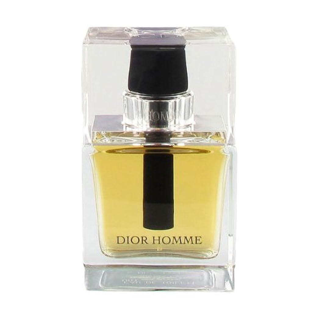 連帯おいしい恨み[箱つぶれ]Dior 香水 ディオール オム オードトワレ 50ml EDT SP [並行輸入品]