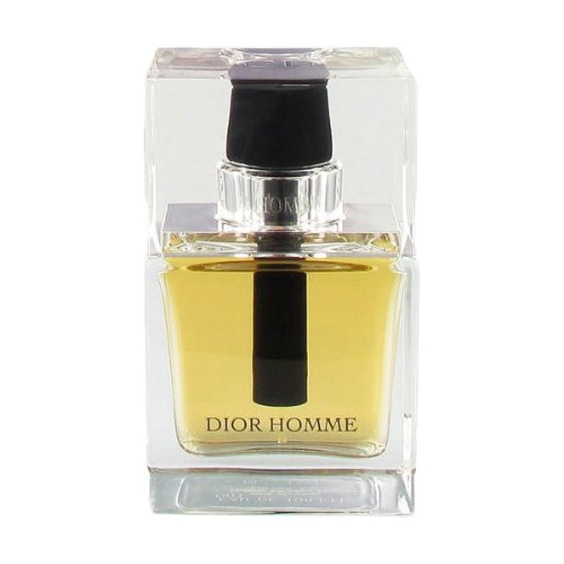 航空便特徴づけるサイクル[箱つぶれ]Dior 香水 ディオール オム オードトワレ 50ml EDT SP [並行輸入品]