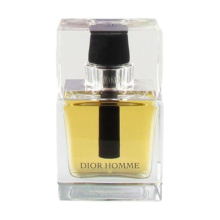お金ゴム主張悪名高い[箱つぶれ]Dior 香水 ディオール オム オードトワレ 50ml EDT SP [並行輸入品]