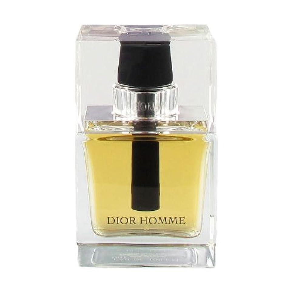 変更可能促進するインシデント[箱つぶれ]Dior 香水 ディオール オム オードトワレ 50ml EDT SP [並行輸入品]