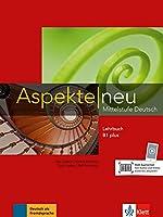 Aspekte neu: Lehrbuch B1 plus
