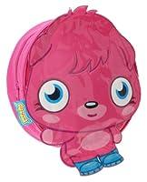 Moshi Monsters rose Poupée Sac à dos pour enfants en forme