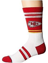 スタンス Stance メンズ 靴下 ソックス Red Chiefs Logo [並行輸入品]