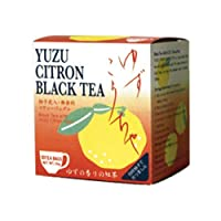 ティーブティック ゆず紅茶【40箱組】