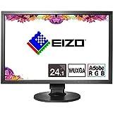 EIZO ColorEdge 24.1インチ カラーマネージメント 液晶モニター/WUXGA/Adobe RGB 99…