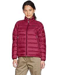 (マーモット)Marmot W's Douce Down Jacket アウトドアコンパクトダウンジャケット 750Fillパワーダウンはっ水加工 スタッフサック付 女性用