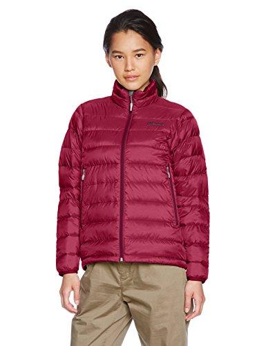 (マーモット)Marmot W's Douce Down Jacket アウトドアコンパクトダウンジャケット 750Fillパワーダウンはっ水加工 スタッフサック付 女性用 MJD-F7505W  DLA S
