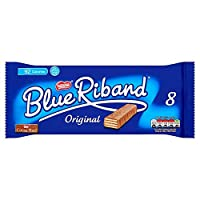 [Nestle] 青Riband元8X18G - Blue Riband Original 8X18g [並行輸入品]