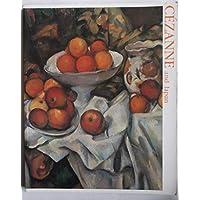セザンヌ展 Cézanne and Japan (図録)