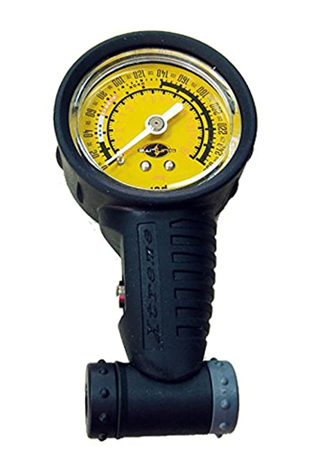 在庫モードリンシロクマSunlite Duo Sport Tire Gauge by Sunlite