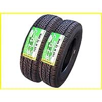 【2本セット】 ダンロップ(DUNLOP) サマータイヤ エナセーブ VAN01 145R12 6PR 新品2本