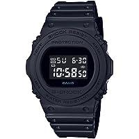 Casio G-Shock DW-5750E-1B Classic Retro Digital Men's Watch 35th Anniversary Limited Model (Back-to-original-basics theme) Black