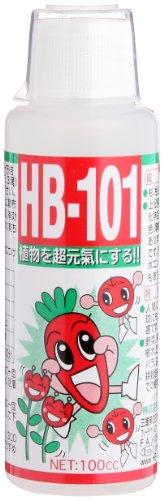 フローラ 植物活力剤 HB-101 原液 100ml