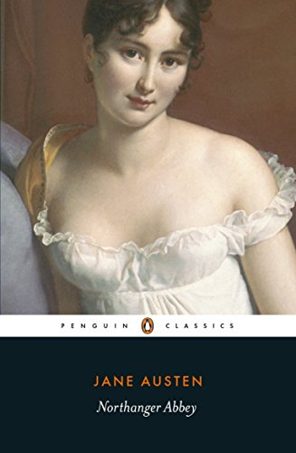 Northanger Abbey (Penguin Classics)の詳細を見る