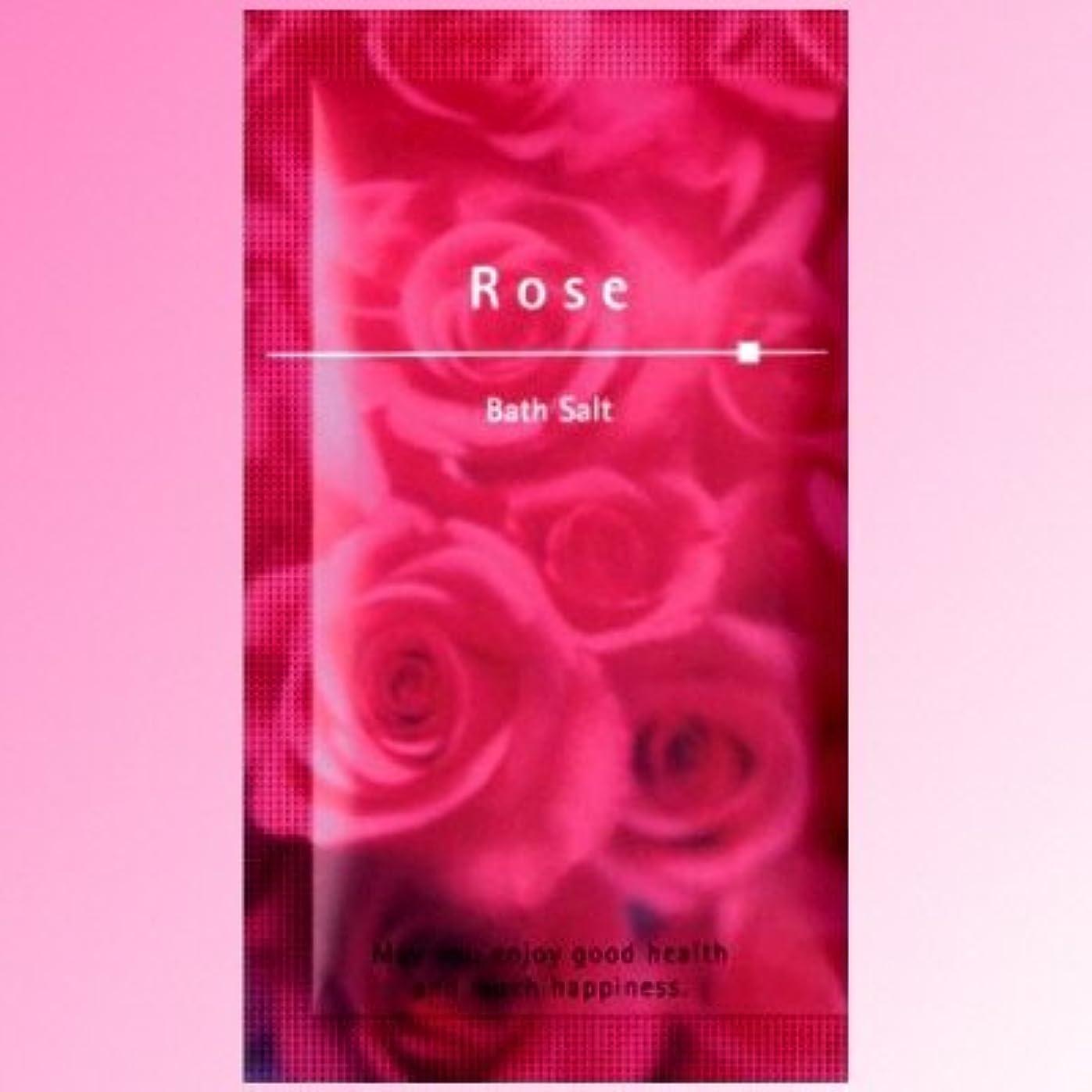 検体ピークオリエンタル薔薇の香りの入浴剤 フレグラントガーデン ローズ
