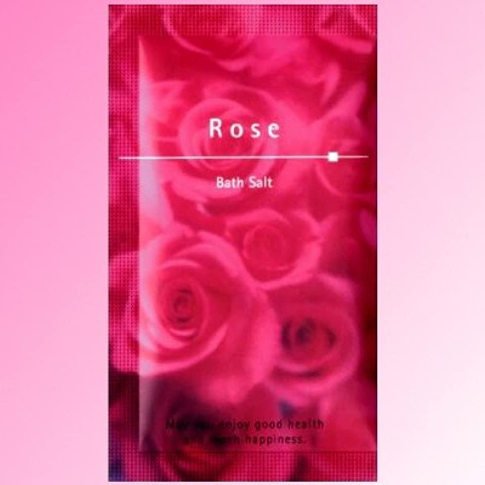 忘れるアナロジー水平薔薇の香りの入浴剤 フレグラントガーデン ローズ