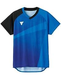VICTAS(ヴィクタス) 卓球 男女兼用 ゲームシャツ V-GS801 031474