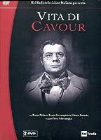 Vita Di Cavour (2 Dvd) [Italian Edition]