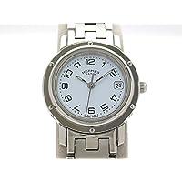 (エルメス) HERMES 腕時計クリッパー レディース時計 SS CL4.210 中古
