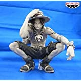 Log collection campaign KING OF ARTIST THE PORTGAS ? D ? ACE ace monochrome ver.