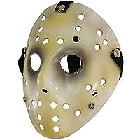 ジェイソンマスクは金曜日13日に [並行輸入品]