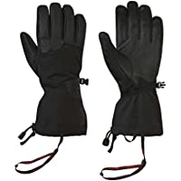 MAMMUT マムート Expert Prime Glove 〔 特価 旧モデル スノー グローブ 〕 (0001-black):1090-04340