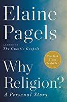 Why Religion?: A Personal Story [並行輸入品]