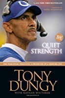 Quiet Strength: The Principles Practices and Priorities of a Winning Life【洋書】 [並行輸入品]