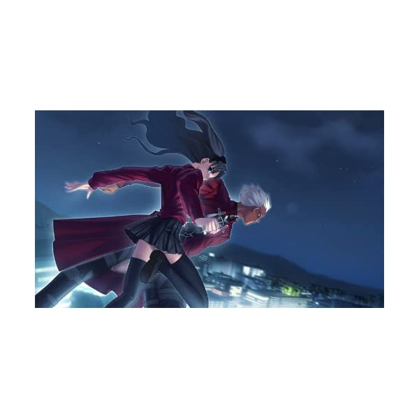 Fate/stay night [Realt...の紹介画像14