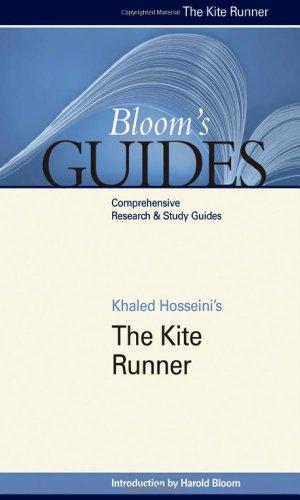Download Khaled Hosseini's The Kite Runner (Bloom's Guides) 1604131993