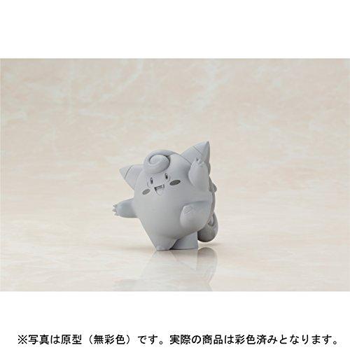 ポケモンセンターオリジナル フィギュア がんばリーリエ&ピッピ 1/8スケール PVC&ABS製 塗装済み完成品フィギュア