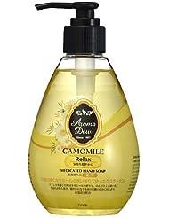 アロマデュウ 薬用ハンドソープ カモミールの香り 260ml