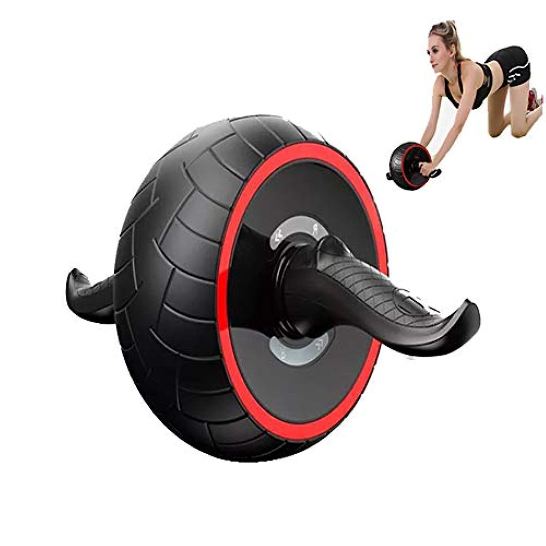 ギャザーフォアマン予見する腹部の練習のための Ab の車輪のローラー、Ab のローラーの中心及び腹部のトレーナー、膝のパッドの人のための平らなおなか装置が付いている Ab の車輪のローラーは女性の家の中心の試しを家に帰します